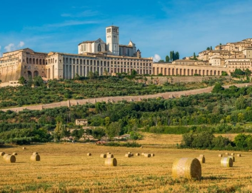 Under-The-Radar Umbria: Five Reasons To Visit